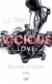 Vicious Love / Sinners of Saint Bd.1