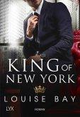 King of New York / Kings of New York Bd.1