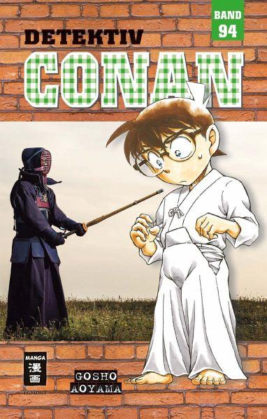 Detektiv Conan Bd.94