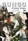 Bungo Stray Dogs Bd.6