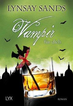 Vampir für dich / Argeneau Bd.26 - Sands, Lynsay