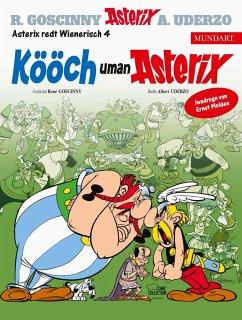 Asterix Mundart Wienerisch IV - Goscinny, René; Uderzo, Albert