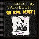 So ein Mist! / Gregs Tagebuch Bd.10 (MP3-Download)