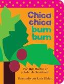 Chica Chica Bum Bum = Chicka Chicka Boom Boom
