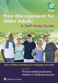 Pain Management for Older Adults
