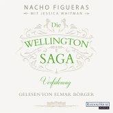 Verführung / Die Wellington Saga Bd.2 (MP3-Download)