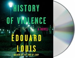 History of Violence - Louis, Edouard