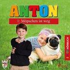 Anton, 1: Möpschen ist weg (Ungekürzt) (MP3-Download)