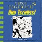 Und Tschüss! / Gregs Tagebuch Bd.12 (MP3-Download)