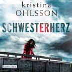 Schwesterherz / Martin Benner Bd.1 (MP3-Download)