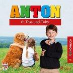 Anton, 6: Tess und Toby (Ungekürzt) (MP3-Download)