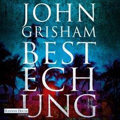 Bestechung (MP3-Download) - Grisham, John