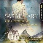 Das Geheimnis des Winterhauses (MP3-Download)