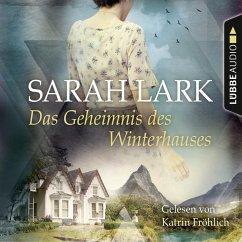 Das Geheimnis des Winterhauses (MP3-Download) - Lark, Sarah