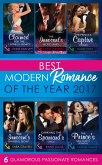 Best Modern Romances Of The Year 2017 (eBook, ePUB)