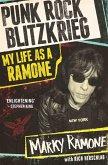Punk Rock Blitzkrieg - My Life As A Ramone (eBook, ePUB)