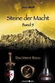 Das Vierte Reich / Steine der Macht Bd.9 (eBook, ePUB)
