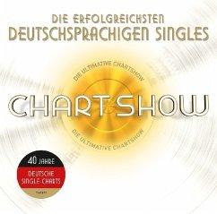 Die Ultimative Chartshow - Deutsche Singles - Diverse