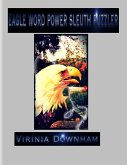 Eagle Word Power Sleuth Puzzler (eBook, ePUB)