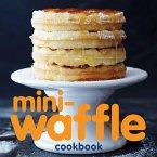 Mini-Waffle Cookbook (eBook, ePUB)