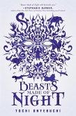 Beasts Made of Night (eBook, ePUB)