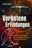 Verbotene Erfindungen (eBook, ePUB)