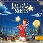 Lauras Stern - Das Original Hörspiel zum 1. Kinofilm (MP3-Download)