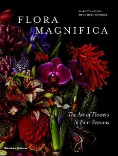 Flora Magnifica - Azuma, Makoto; Shiinoki, Shunsuke