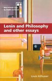 Lenin and Philosophy and Other Essays (eBook, ePUB)