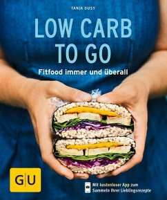 Low Carb to go - Dusy, Tanja