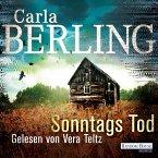 Sonntags Tod / Ira Wittekind Bd.1 (MP3-Download)