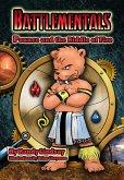 Battlementals: Pounce and the Riddle of Fire (Pounce Elemental Adventure Saga, #1) (eBook, ePUB)