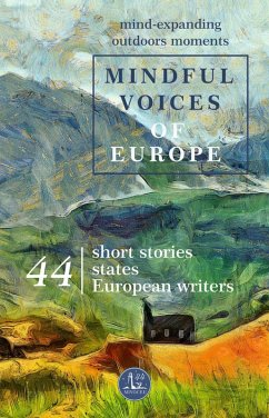 Mindful Voices of Europe (eBook, ePUB) - Hery, Vincent