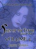 Skin of My Teeth: Volume 1 (Skinned: Book 3) (eBook, ePUB)