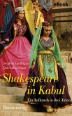 Shakespeare in Kabul (eBook, ePUB)