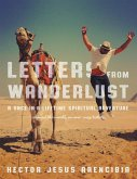 Letters from Wanderlust (eBook, ePUB)