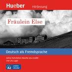 Fräulein Else (MP3-Download)