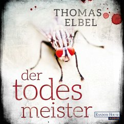 Der Todesmeister / Viktor Puppe Bd.1 (MP3-Download) - Elbel, Thomas