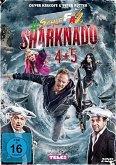 #SchleFaZ - Sharknado 4+5 (2 Discs)