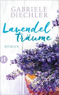 Lavendelträume (eBook, ePUB) - Diechler, Gabriele