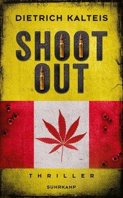 Shootout (eBook, ePUB)