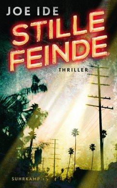Stille Feinde / Isaiah Quintabe Bd.2 (eBook, ePUB) - Ide, Joe
