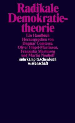 Radikale Demokratietheorie (eBook, ePUB)