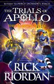 The Burning Maze (The Trials of Apollo Book 3) (eBook, ePUB)