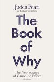 The Book of Why (eBook, ePUB)