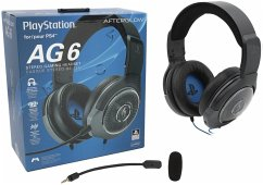 Afterglow AG6 Headset