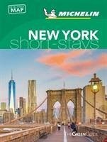 Michelin Green Guide Short Stays New York City