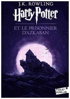 Harry Potter 3 et le prisonnier d' Azkaban - Rowling, J. K.