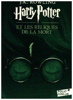 Harry Potter 7 Et les reliques de la mort - Rowling, J. K.