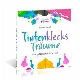 Tintenklecks-Träume, 1 Audio-CD